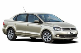 Volkswagen Polo Sedan, Volkswagen Polo Hatchback